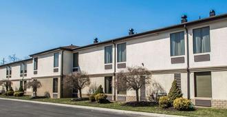 Quality Inn & Suites NJ State Capital Area - Morrisville (Bucks County)