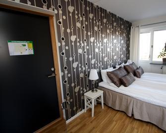 Riverside Hotel & Apartments - Ängelholm - Slaapkamer