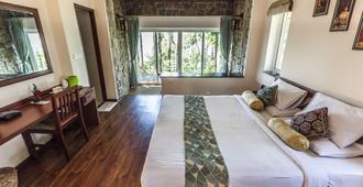 Kaivalayam Retreat - Munnar - Habitación