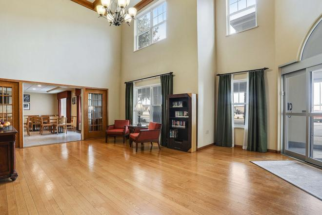 Country Inn & Suites by Radisson, Green Bay, WI - Green Bay - Lobby