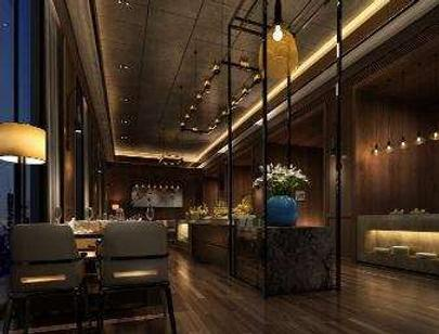 Ramada by Wyndham Huizhou South - Huizhou - Bar