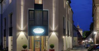 Dürer-Hotel - Nuremberg