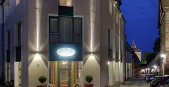 Top Duerer Hotel Nuremberg - נורמברג