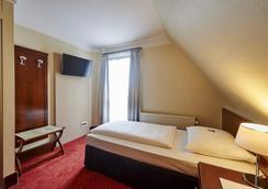 Top Dürer Hotel Nürnberg - Nürnberg - Makuuhuone