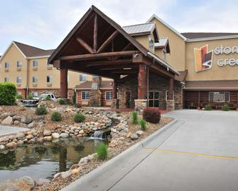 Stoney Creek Hotel & Conference Center - St. Joseph - St Joseph - Building