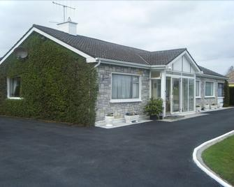 Castleview House B&B - Adare - Building