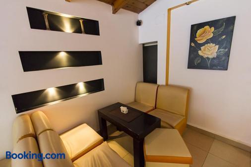 Vila 57 - Tirana - Living room