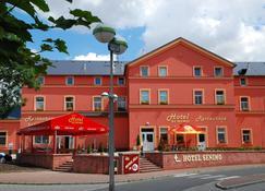 Senimo - Olomouc - Byggnad