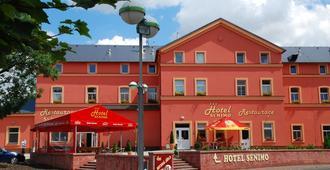 Hotel Senimo - Olomouc - Edifício