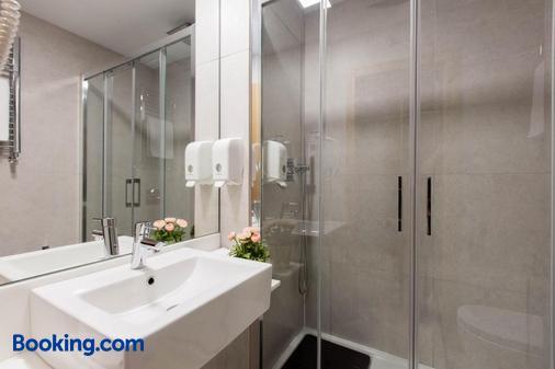 賽沃洛旅館 - 馬德里 - 馬德里 - 浴室