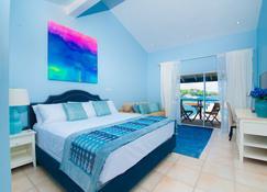 Blue Lagoon Hotel & Marina - Kingstown - Camera da letto