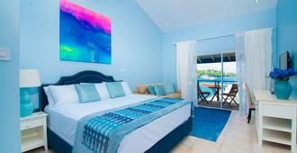 Blue Lagoon Hotel & Marina - Kingstown