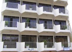 Okapi Hotel - Kigali - Building