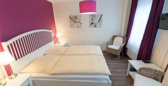 Hotel Heldt Dependance - Бремен - Спальня