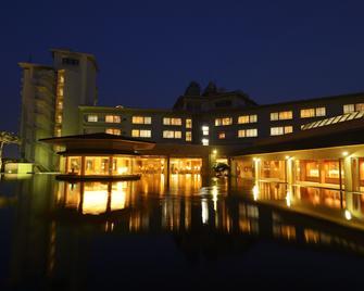 Kaike Grand Hotel Tensui - Yonago - Building