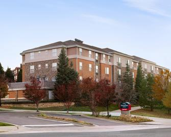 TownePlace Suites by Marriott Boulder Broomfield/Interlocken - Broomfield - Building