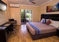 Broome Time Resort - Broome - Κρεβατοκάμαρα