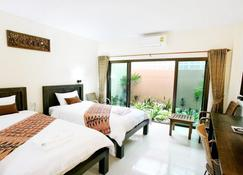Baan Na Khon Hotel - Nakhon Si Thammarat - Makuuhuone