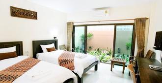Baan Na Khon Hotel - Накхонситхаммарат