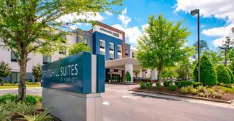 SpringHill Suites by Marriott Gainesville - Gainesville - Edificio