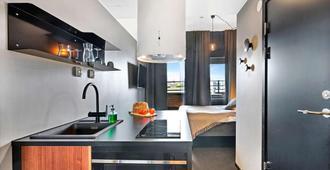 Forenom Aparthotel Oslo - Oslo - Cocina
