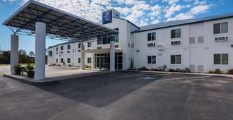 Motel 6 Athens - Athens - Edificio