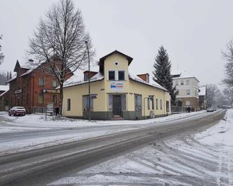 Hostel Auberge - Bayreuth - Building