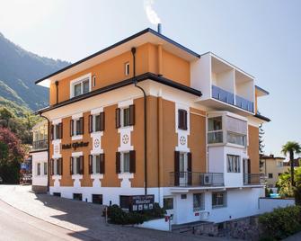 Hotel Garni Gunther - Postal/Burgstall - Gebouw