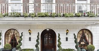 Park Lane Mews Hotel - Lontoo - Rakennus
