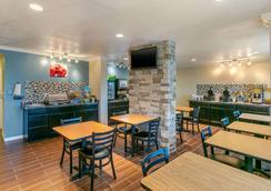 Quality Inn Rawlins - Rawlins - Restaurante