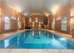 Seiont Manor Hotel - Caernarfon - Uima-allas