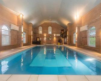 Seiont Manor Hotel - Caernarfon - Piscina