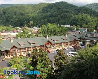 Greystone Lodge On The River - Gatlinburg - Gebouw
