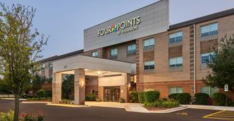Four Points by Sheraton Chicago Schaumburg - שאומבורג