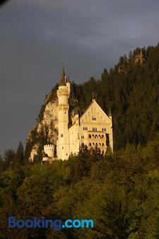 Hotel Alpenstuben - Schwangau - Attractions