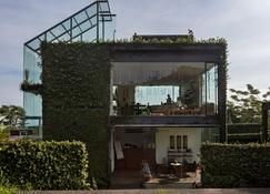 ティー ガーデン リゾート - バンドン - 建物