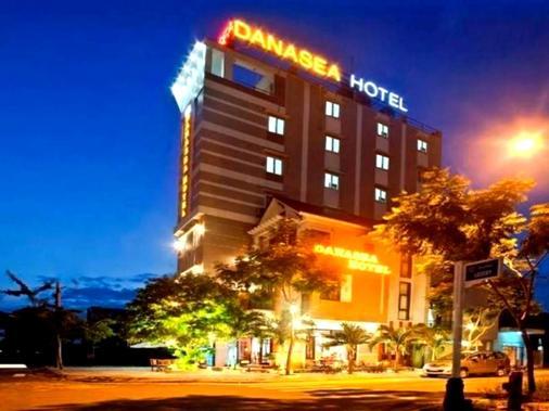 Danasea Hotel - Da Nang - Building