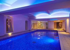 溫泉大酒店 - 約克 - 約克 - 游泳池