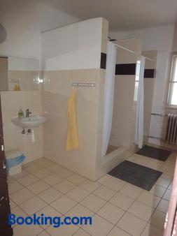Ubytovna Shb Strbske Pleso - Vysoke Tatry - Strbske Pleso - Bathroom