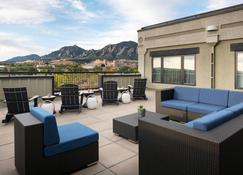Boulder Marriott - Boulder - Balcony
