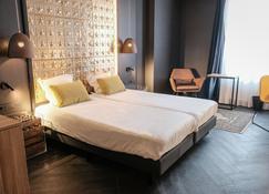 Hotel Brouwerij Het Anker - Mechelen - Makuuhuone