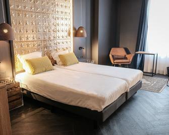 Hotel Brouwerij Het Anker - Mechelen - Bedroom