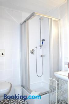 Gastehaus Winsauer - Mittelberg - Bathroom