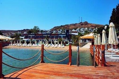 Avantgarde Hotel Yalikavak - Yalikavak - Attractions