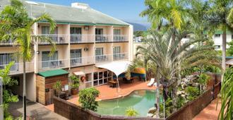 Cairns City Sheridan - Cairns - Toà nhà