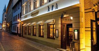 Hotel Zumnorde - ארפורט