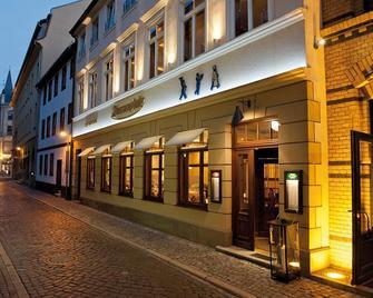 Hotel Zumnorde Am Anger - Эрфурт - Здание