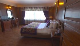 Mount Himalayan Resort - Darjeeling - Makuuhuone