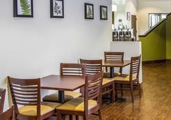 Sleep Inn & Suites - Roseburg - Restaurant