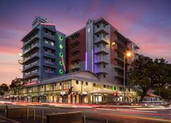 Rydges Darwin Central - Darwin - Gebäude